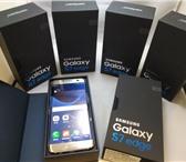 Изображение в Телефония и связь Мобильные телефоны ВолгоградSamsung Galaxy S7 Edge! – 12000 в Волгограде 12000
