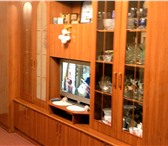 Foto в Мебель и интерьер Мебель для гостиной продам стенку из 5 секций недорогов хорошем в Чите 15000