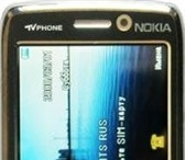 Изображение в Электроника и техника Телефоны Продам телефон NOKIA TVphone  E71    камера в Елабуга 2450