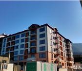 Foto в Недвижимость Квартиры Продам новую однокомнатную квартиру 49 м2 в Краснодаре 3400000