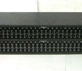 Foto в Электроника и техника Аудиотехника Продаётся двухканальный 31-полосный графический в Барнауле 7000