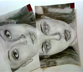 Фотография в Хобби и увлечения Разное Рисую портреты по фотографии. Качество материалов в Екатеринбурге 250