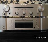 Изображение в Электроника и техника Аудиотехника Продам в отличном состоянии Стерео усилитель в Москве 30000