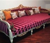 Фото в Мебель и интерьер Мебель для гостиной Мебель на заказ тахта ручной роботы в Махачкале 50000