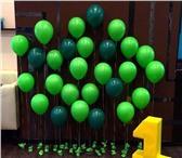 Фотография в Развлечения и досуг Организация праздников напечатаем на шарах фото,логотип компании в Калуге 50