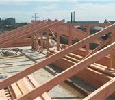 Изображение в Строительство и ремонт Другие строительные услуги Строительная бригада выполнит кровельные в Омске 130