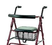 Фотография в Красота и здоровье Товары для здоровья продам, на колесах предназначены для передвижения в Орле 2000