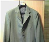 Фотография в Одежда и обувь Мужская одежда Пиджак мужской продаюПродаю пиджак мужской в Нижнем Новгороде 0
