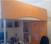 Фото в Мебель и интерьер Мебель для детей продам кровать в хорошем состоянии в Тюмени 7000