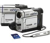 Изображение в Электроника и техника Видеокамеры Продается цифровая видеокамера PANASONIC в Кирове 0