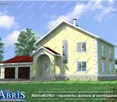 Foto в Строительство и ремонт Строительство домов Готовые проекты домов и коттеджей под ключ!Продажа в Москве 15000