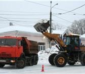 Изображение в Авторынок Авто на заказ Вывоз снега 1800 камаз мин 2 цена погрузки в Томске 0