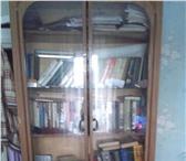 Foto в Мебель и интерьер Мебель для гостиной Продам книжный шкаф, б/у. в Братске 1000