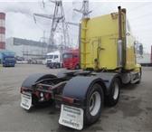 Изображение в Авторынок Капотный тягач Дополнительное оборудование: ABS, ASR, автономный в Москве 1325000