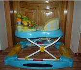 Foto в Для детей Детские игрушки Продам ходунки детские Jetem (Capella) Jazz в Щелково 1500