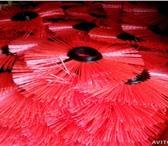 Фотография в Авторынок Автозапчасти Щетки дисковые полипропиленовые беспроставочные. в Казани 80