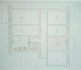 Фото в Недвижимость Комнаты Комната 12.1 м² в 5-к квартире на 3 этаже в Казани 850000