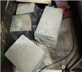 Фото в Строительство и ремонт Строительные материалы Продам из наличия металлопрокатКвадрат 250х250х420 в Москве 110