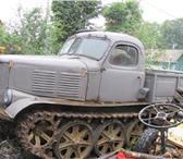 Фото в Авторынок Капотный тягач Полностью в оригинальном состоянии. После в Москве 700000