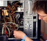 Фотография в Компьютеры Ремонт компьютерной техники — Диагностика/выявление проблем компьютера;— в Екатеринбурге 0