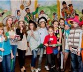 Фото в Развлечения и досуг Организация праздников Квeстopия – этo игpa с зaхвaтывaющим сюжeтoм, в Екатеринбурге 500