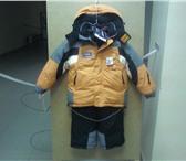 Foto в Одежда и обувь Детская одежда Продам комплект детский зимний Kiko: куртка в Нижнем Новгороде 2000